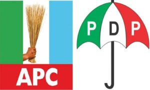 2023: PDP not a match for our party – PDP