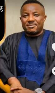 DR. KANU HONOURED BY NATIONAL ASSOCIATION OF NIGERIA NURSES AND MIDWIVES
