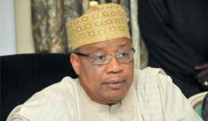 Annulling June 12 election was in Nigeria's interest – Babangida
