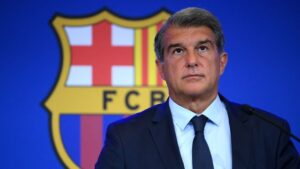 Barcelona approve 765-million-euro budget for 2021-2022