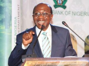 BREAKING: Terrorists using our Dollars to import weapons into Nigeria – CBN Governor