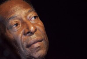 I'm 'recovering very well', says Brazil's legend, Pele, after surgery