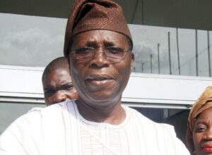Tributes, as Yewaland holds special service for late Olurin