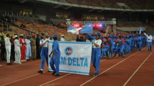 We'll win National Youth Games again, Team Delta vows