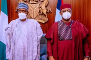 Why I heavily criticised Buhari in the past – Fani-Kayode