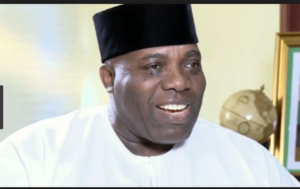 Why PDP may lose 2023 presidency – Doyin Okupe